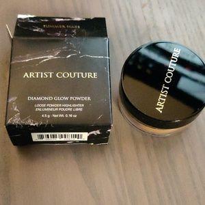 (unused)artist Couture Glow powder( summer haze)